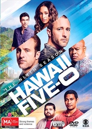 Hawaii 5-O - Season 9