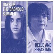 Days Of Bagnold Summer