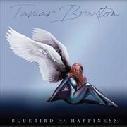 Tamar Braxton | CD