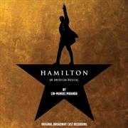 Hamilton   Vinyl