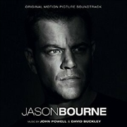 Jason Bourne | CD