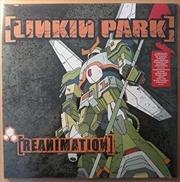 Reanimation   Vinyl