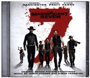 Magnificent Seven | CD