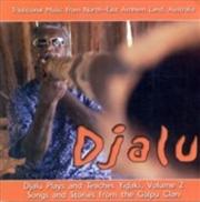 Djalu | CD