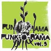 Punkorama 9   DVD