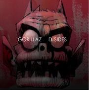 D Sides | CD
