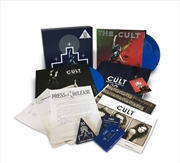 Sonic Temple - 30th Anniversary Deluxe Edition