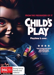 Child's Play | DVD