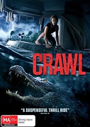 Crawl | DVD