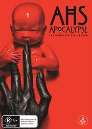 American Horror Story - Apocalypse - Season 8  | DVD