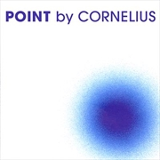 Point - Deluxe Edition Blue And White Coloured Vinyl