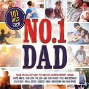 No 1 Dad | CD