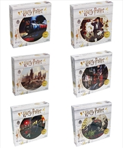 Harry Potter Assorted Design (Chosen At Random)