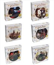 Harry Potter Assorted Design (Chosen At Random) | Merchandise