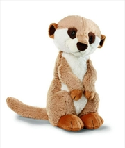 Nici Plush Small Meerkat | Merchandise
