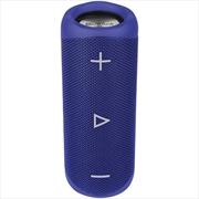 BlueAnt X2 Portable Bluetooth Speaker - Blue | Accessories