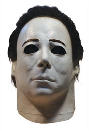 Halloween 4 - Michael Myers Mask