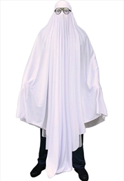 Ghost Costume | Apparel