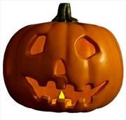 Halloween - Light up Pumpkin Prop