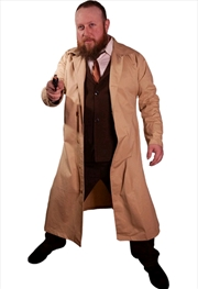 Halloween - Samuel Loomis Costume | Apparel