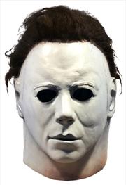 Halloween (1978) - Michael Myers Mask