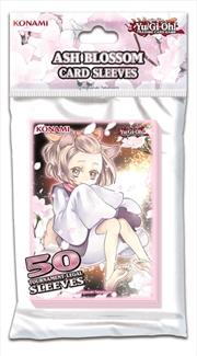 Yu-Gi-Oh! - Ash Blossom Card Sleeves