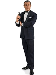 "James Bond - James Bond (Dr No) 12"" Action Figure 