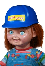 Child's Play - Good Guys Construction Helmet | Collectable