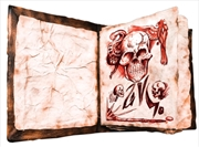 Necronomicon Printed Pages Pro | Collectable