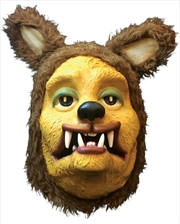 The Shining - Dog Mask | Apparel