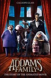 The Addams Family: The Story Of The Movie (Movie Tie-In) | Paperback Book