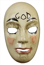 The Purge - God Mask | Apparel