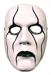 WWE - Sting Face Mask | Apparel