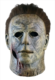 Halloween (2018) - Michael Myers Bloody Mask | Apparel