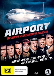 Airport | Complete Collection | DVD
