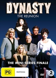Dynasty - The Finale | Mini-Series