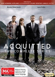 Acquitted | Complete Series