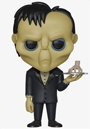 Addams Family (2019) - Lurch w/Thing Pop! | Pop Vinyl