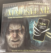 Atmosfear Board Game 2019