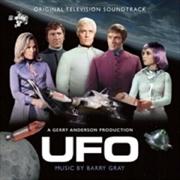 UFO | Vinyl