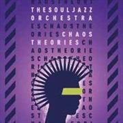 Chaos Theories | Vinyl