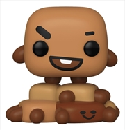 BT21 - Shooky Pop! Vinyl | Pop Vinyl