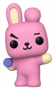 BT21 - Cooky Pop! Vinyl | Pop Vinyl