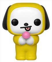 BT21 - Chimmy Pop! Vinyl | Pop Vinyl