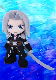 Final Fantasy VII - Sephiroth Action Doll | Toy