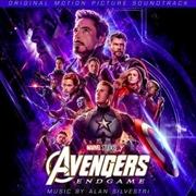 Avengers - Endgame | CD