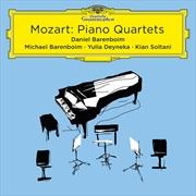 Complete Mozart Trios | CD