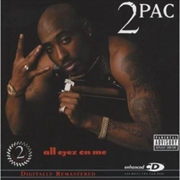 All Eyez On Me | CD