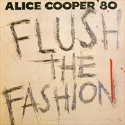 Flush The Fashion | CD