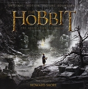 Hobbit | CD